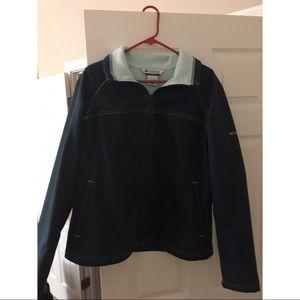 Columbia Coat Jacket